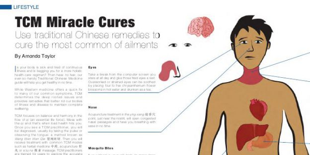 treatment with chinese medicine