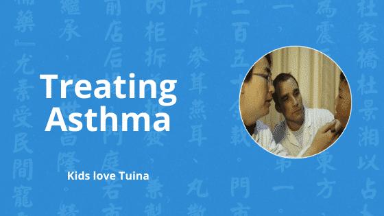 chinese medicine asthma treatment