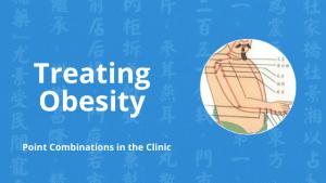 chinese medicine treating obesity