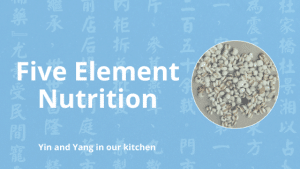 five element nutrition