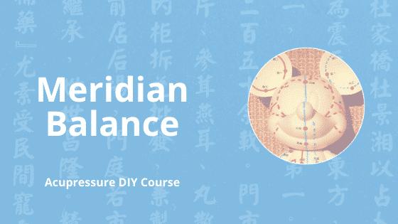 meridian balance