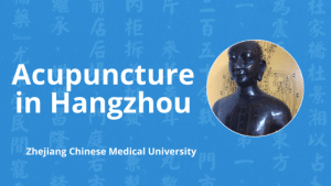 acupuncture in hangzhou