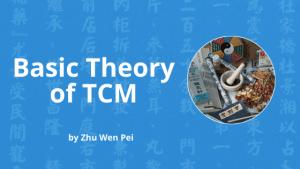 basic theory of tcm