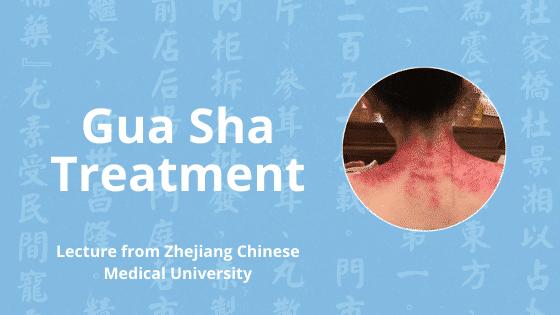 gua sha treatment