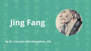 jing fang medicine
