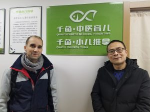 meet chinese medical doctors from china