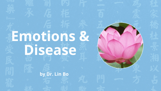 emotions and disease