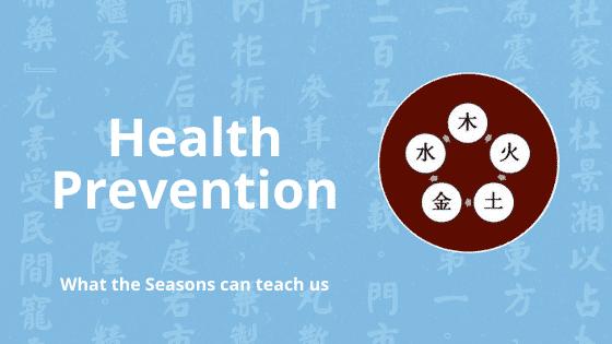 chinese medicine health prevention
