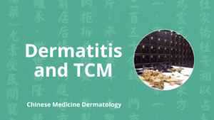 dermatitis and jing fang