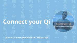 connect your Vital Qi