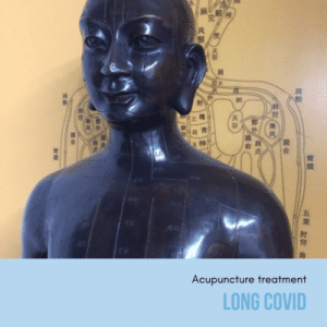 Online Course about Long Covid and the related acupuncture treatment