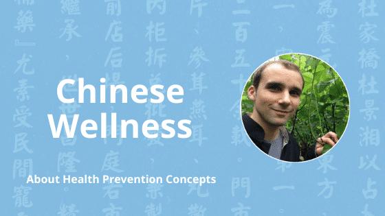 chinese wellness methods