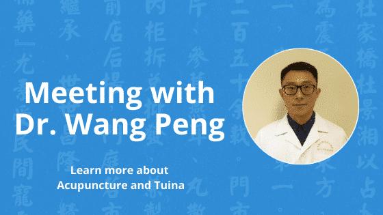 dr wang peng