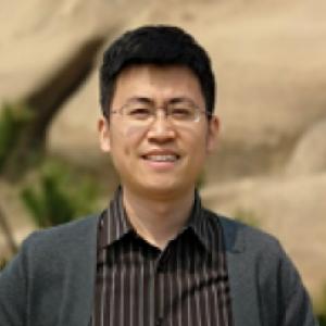 Profile photo of Jack Lee (李修阳)
