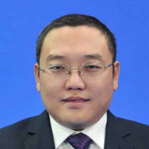 Profile photo of Fu Qiang Han